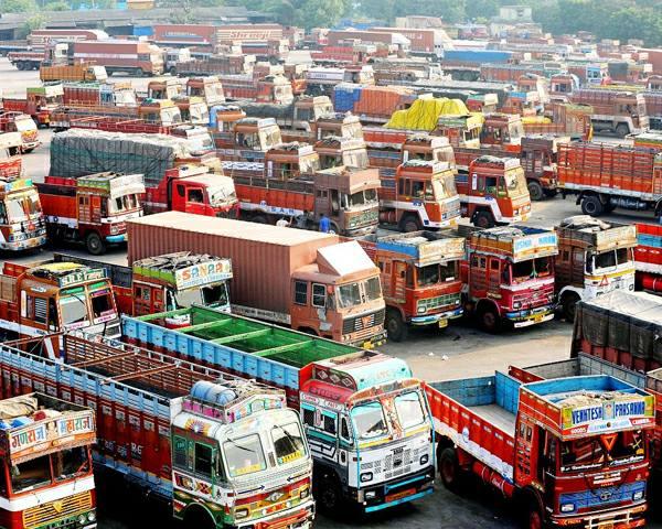 indian transportation industry