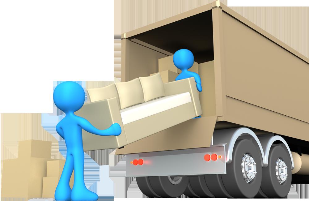 Full load transportation Pune